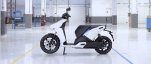 motos eléctricas españa